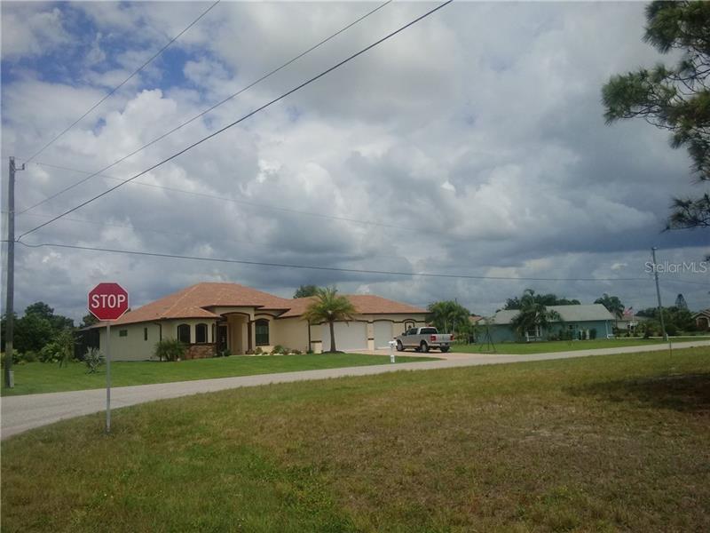 65 CLUBHOUSE, ROTONDA WEST, FL, 33947