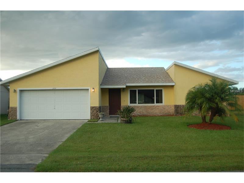 S4836368 Kissimmee Homes, FL Single Family Homes For Sale, Houses MLS Residential, Florida