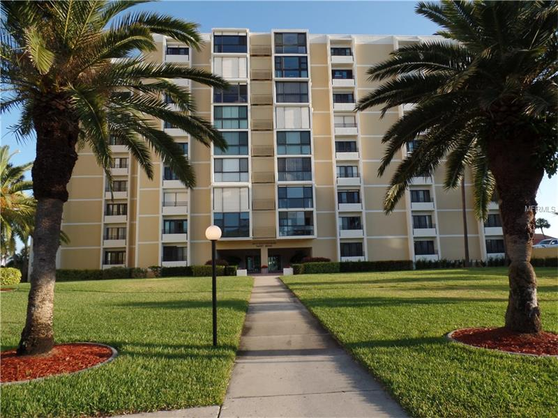 CLEARWATER POINT 7 CONDO
