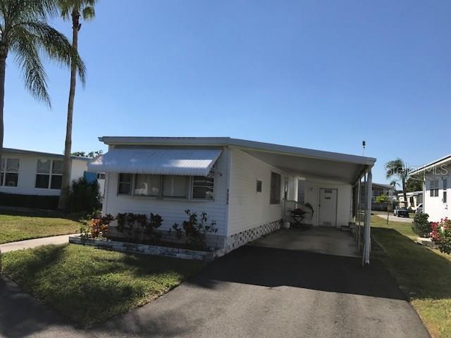 7026 NE MOUNT HAWTHORNE,  ST PETERSBURG, FL