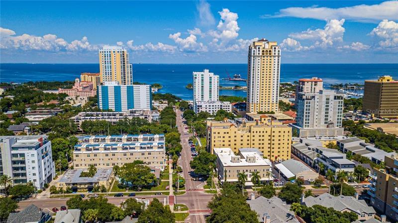 401 N REGENT, ST PETERSBURG, FL, 33701