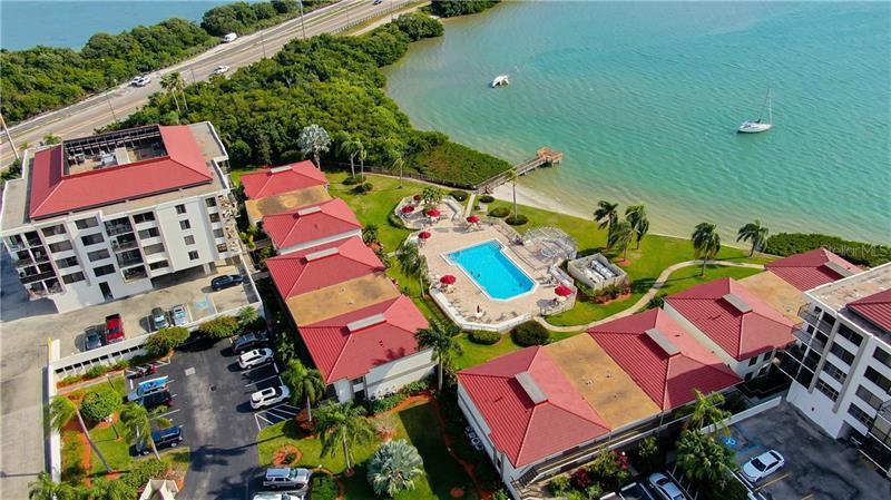 6365 BAHIA DEL MAR 112, ST PETERSBURG, FL, 33715