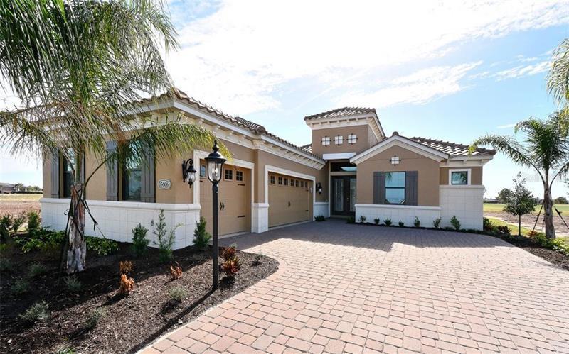 15606  CASTLE PARK,  LAKEWOOD RANCH, FL