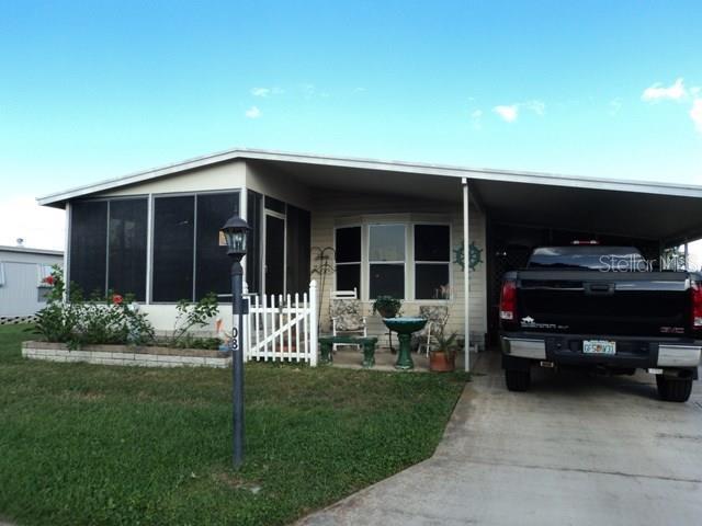 5316 E 53RD,  BRADENTON, FL