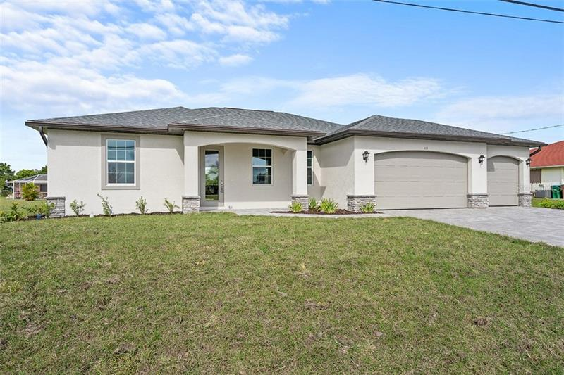 14116  EMERSON,  PORT CHARLOTTE, FL