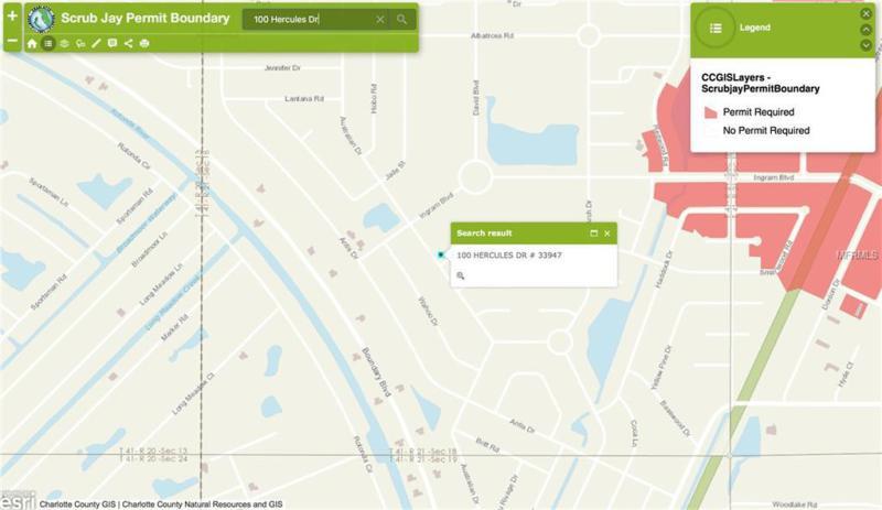 100 HERCULES, ROTONDA WEST, FL, 33947