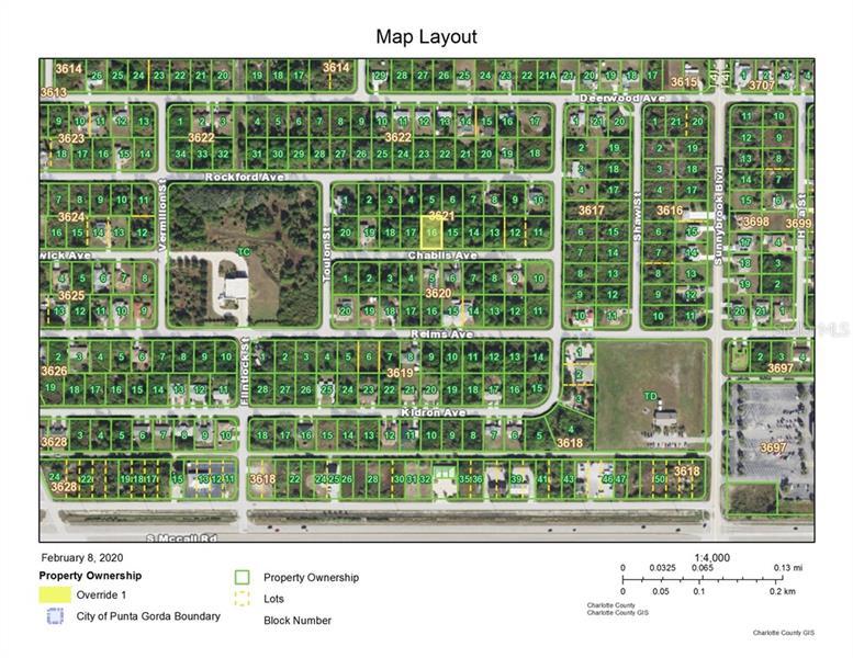 10422 CHABLIS, ENGLEWOOD, FL, 34224