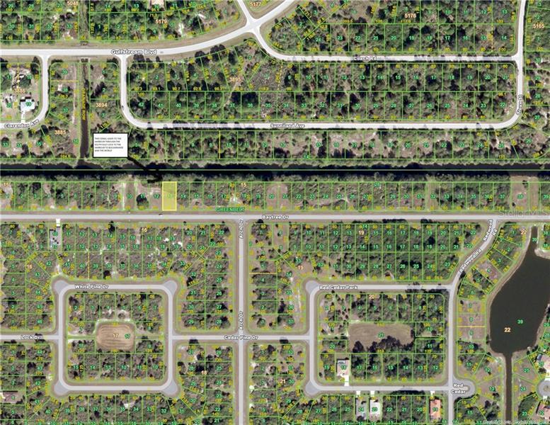 206 BAYTREE, ROTONDA WEST, FL, 33947
