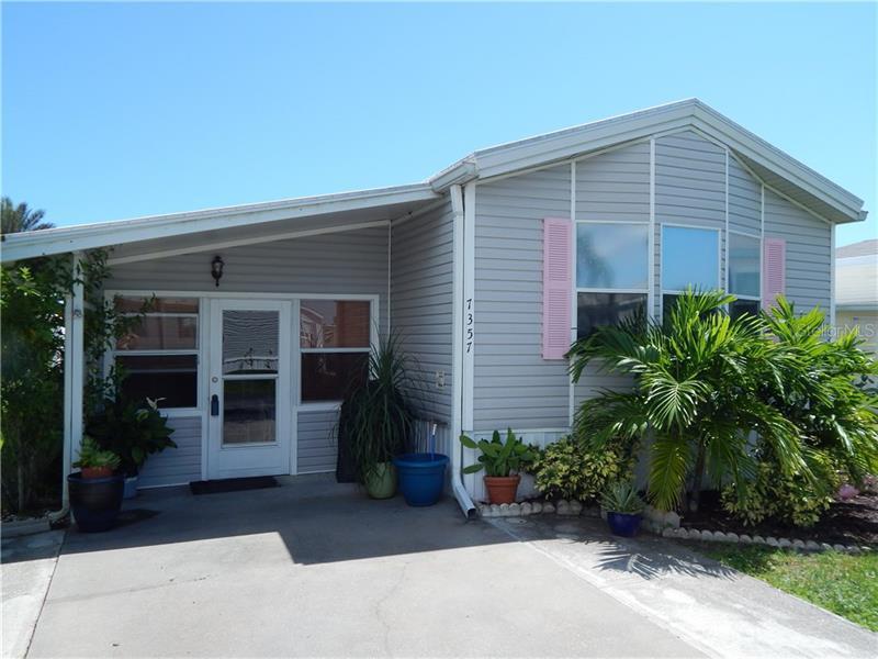 7357  TISA,  PORT CHARLOTTE, FL