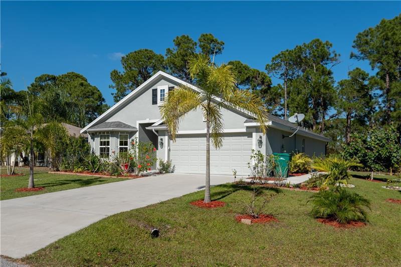 14132  KEWANEE LANE,  PORT CHARLOTTE, FL