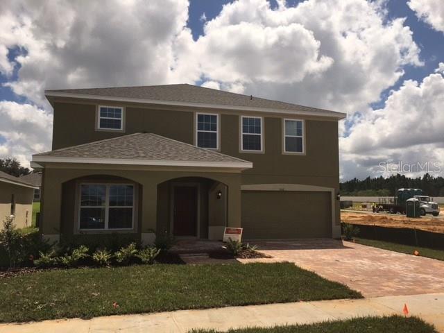 306  ARDMORE,  DAVENPORT, FL