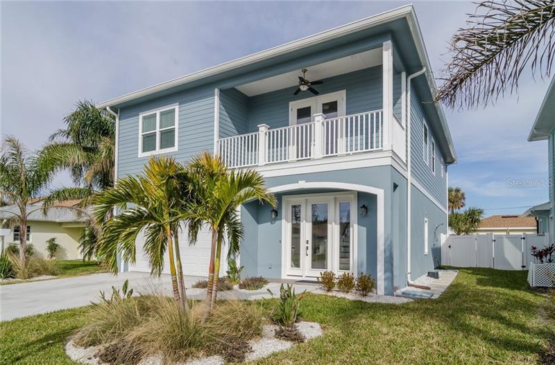 306  CONDICT,  NEW SMYRNA BEACH, FL