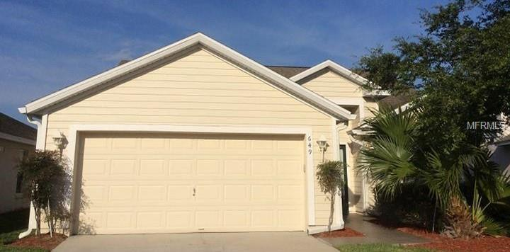 S5004435 Kissimmee Waterfront Homes, Single Family Waterfront Homes FL