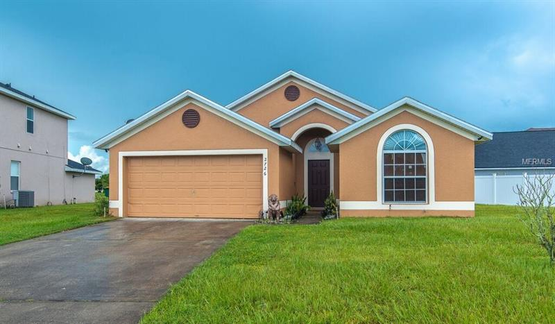 S5006535 Kissimmee Waterfront Homes, Single Family Waterfront Homes FL