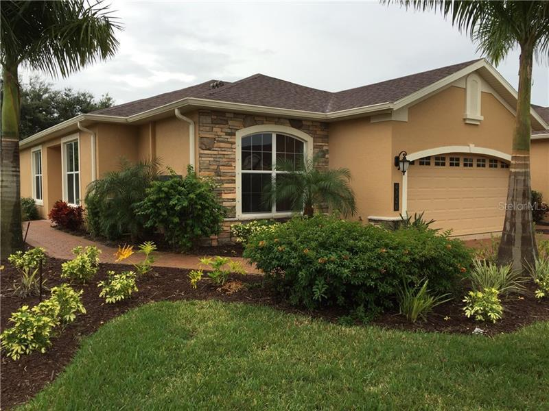 4320  TURNBERRY,  NORTH PORT, FL