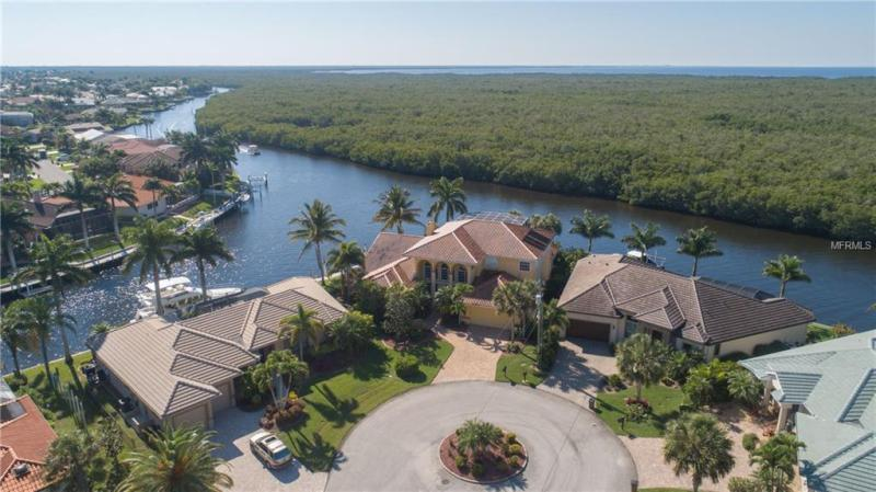 3836  AVES ISLAND,  PUNTA GORDA, FL