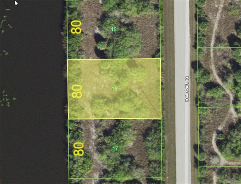 10486  RAINSVILLE,  PORT CHARLOTTE, FL