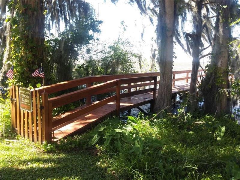 FOREST, EUSTIS, FL, 32726