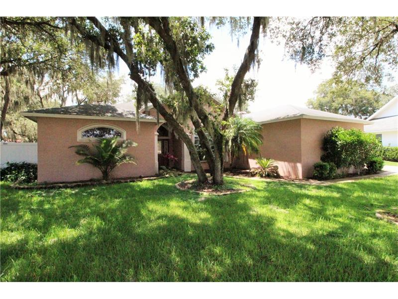 Single Family for Rent at 7850 Margate Way Lakeland, Florida 33809 United States
