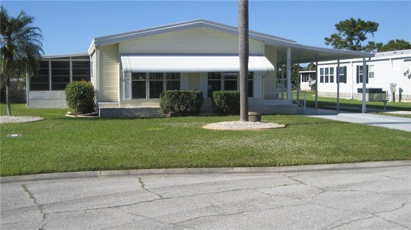 9086  KESTRAL,  ENGLEWOOD, FL