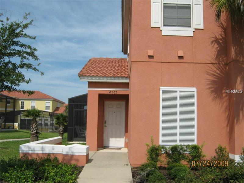 8585  BAY LILLY,  KISSIMMEE, FL