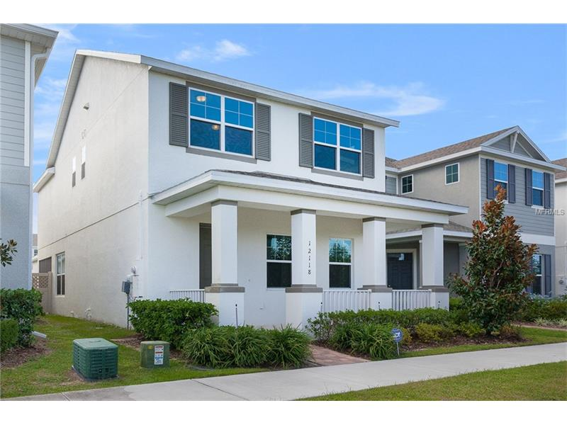 O5539802 Windermere Homes, FL Single Family Homes For Sale, Houses MLS Residential, Florida