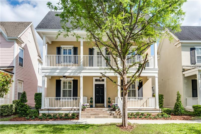 O5571002 Baldwin Park Orlando, Real Estate  Homes, Condos, For Sale Baldwin Park Properties (FL)