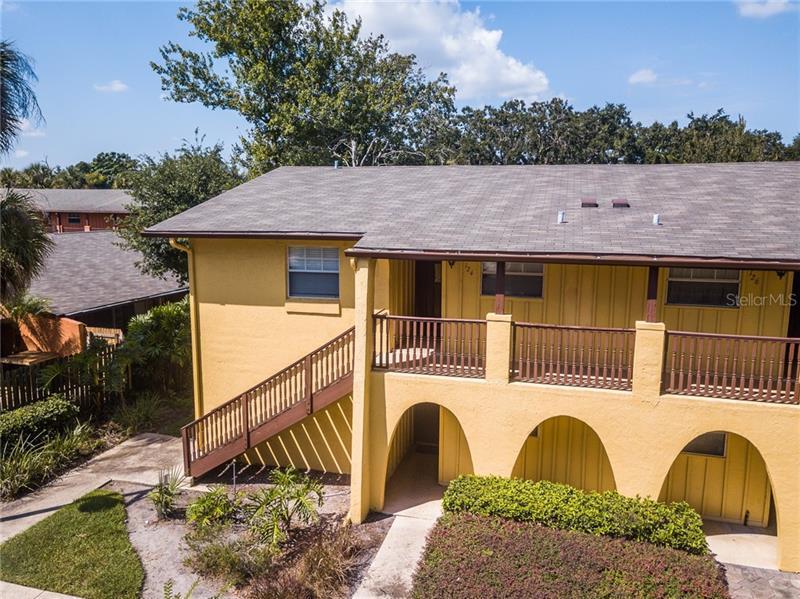 O5735602 Orlando Waterfront Condos, Condo Buildings, Condominiums FL