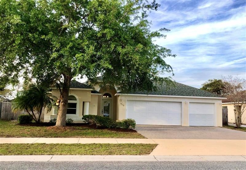 4118 ROLLING HILL, TITUSVILLE, FL, 32796