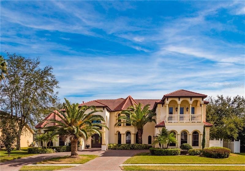 S4833802 Kissimmee Luxury Homes, Properties FL