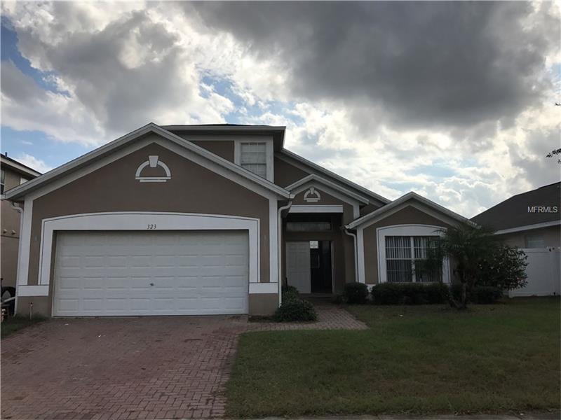 323  WEATHERBY,  HAINES CITY, FL