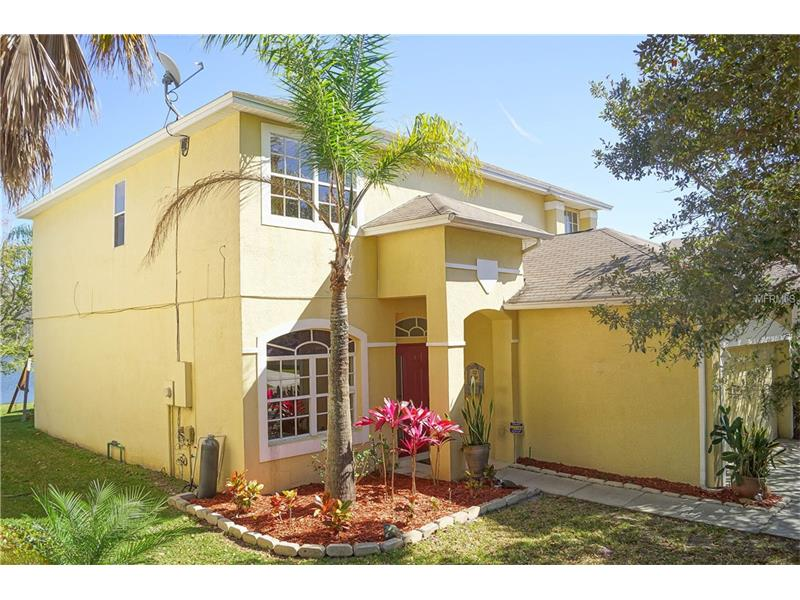 S4843102 Orlando Waterfront Homes, Single Family Waterfront Homes FL