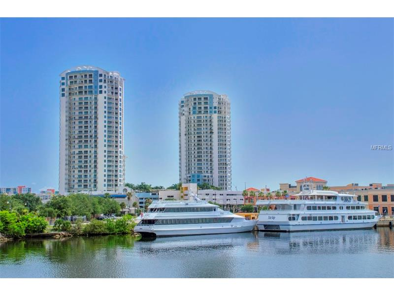 TOWERS OF CHANNELSIDE CONDO - TAMPA - T2849702-7