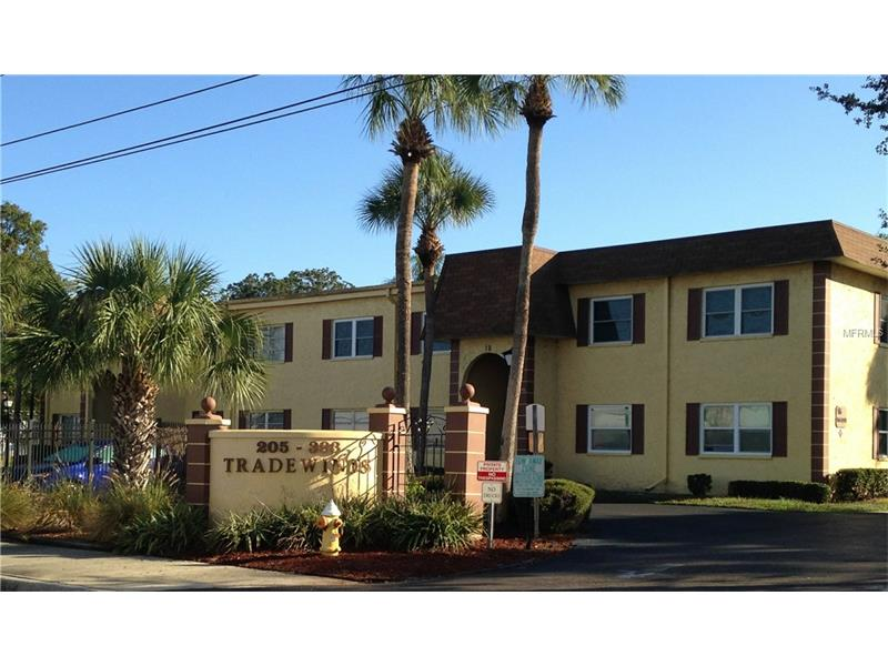 205 S MCMULLEN BOOTH,  CLEARWATER, FL