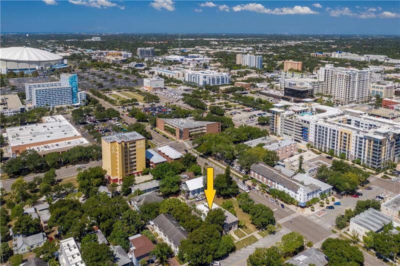 309 S 7TH, ST PETERSBURG, FL, 33701