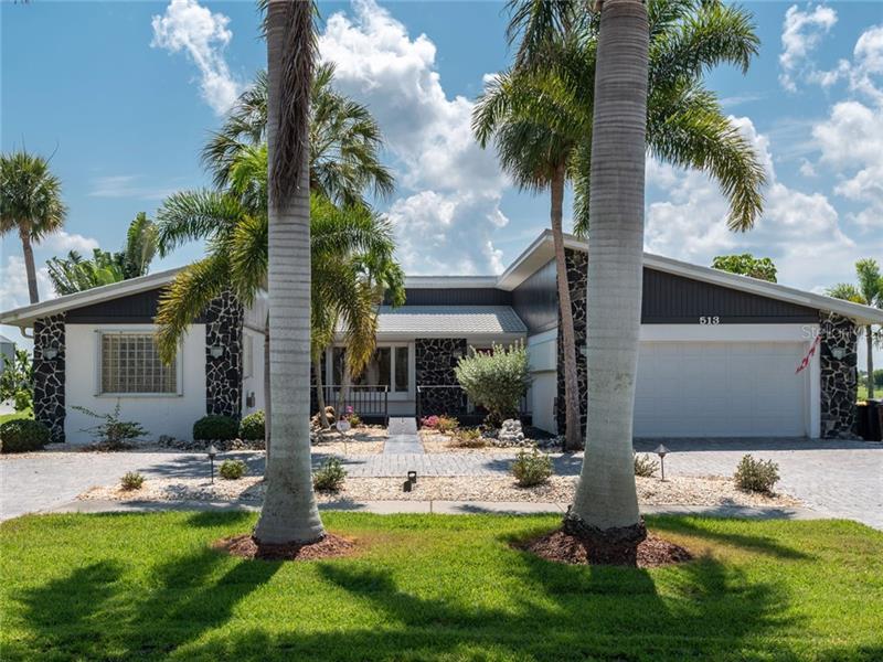 513  MONACO,  PUNTA GORDA, FL