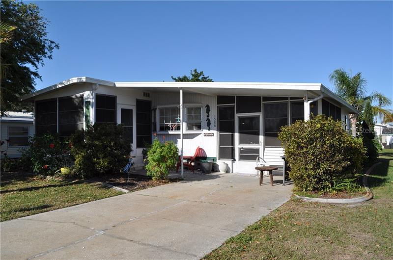 1586  BLUE HERON,  ENGLEWOOD, FL