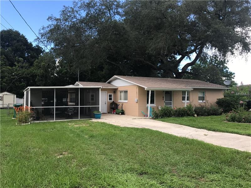 702  JEWELL,  FRUITLAND PARK, FL