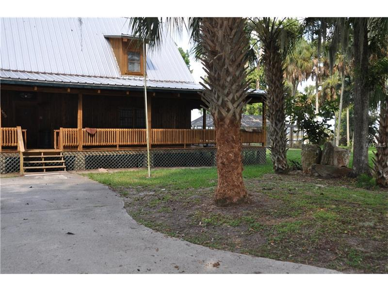 4950  LAKE PIERCE,  LAKE WALES, FL