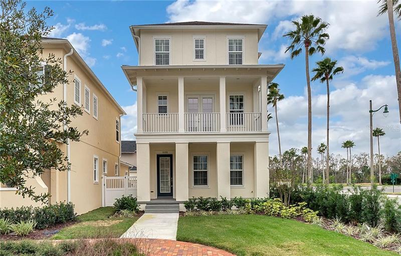 O5554269 Celebration Homes, FL Single Family Homes For Sale, Houses MLS Residential, Florida