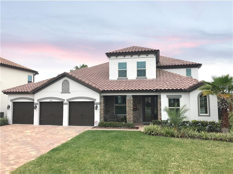 O5564169 Winter Park Waterfront Homes, Single Family Waterfront Homes FL