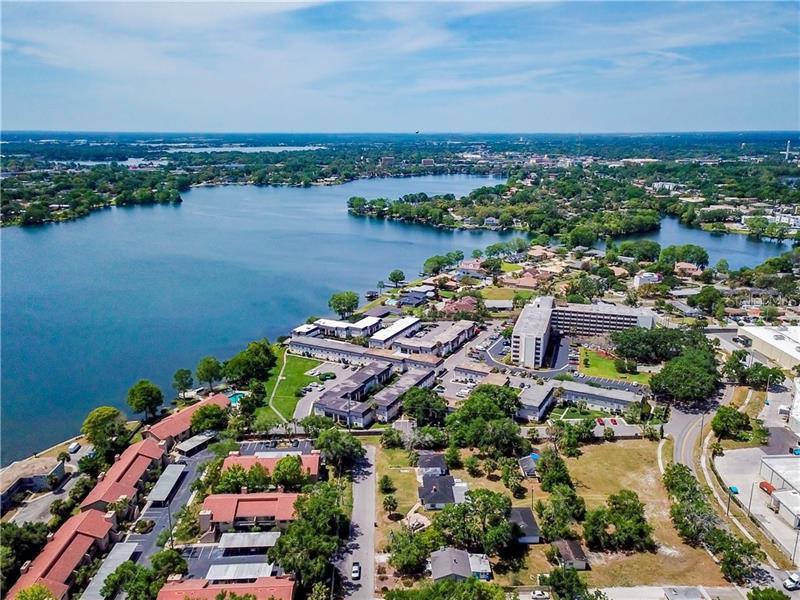 O5573169 Winter Park Luxury Homes, Properties FL