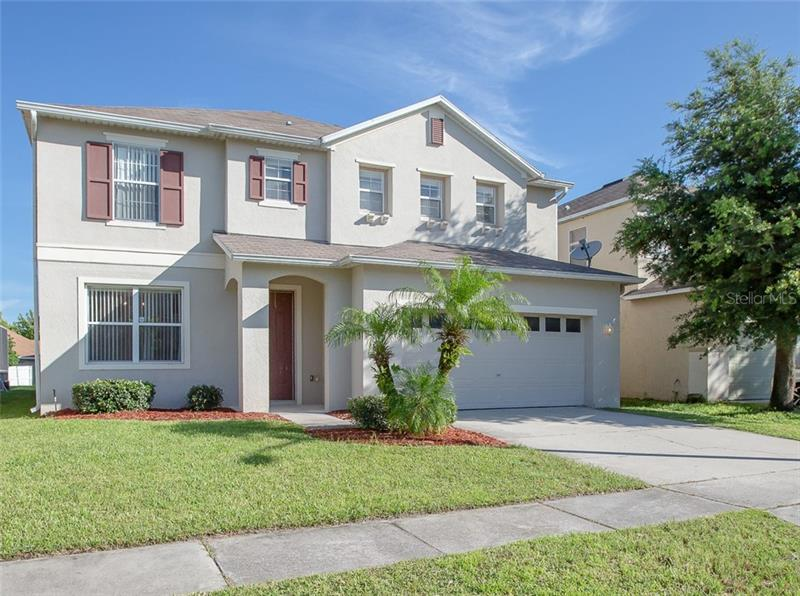 2715  PORTCHESTER,  KISSIMMEE, FL