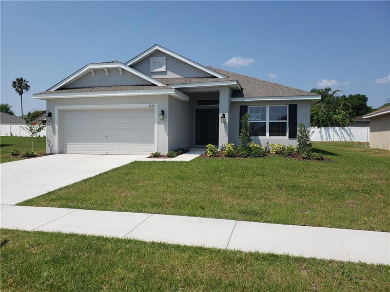 1670 TRESSEL, WINTER HAVEN, FL, 33881