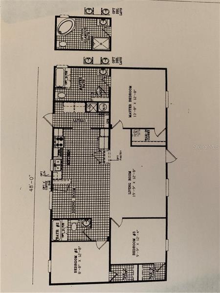 861 SE 40 TH, KEYSTONE HEIGHTS, FL, 32656
