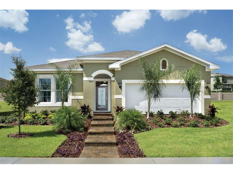 16738  ABBEY HILL,  CLERMONT, FL