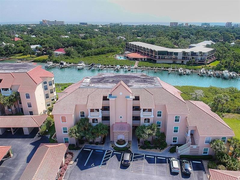 434 BOUCHELLE 301, NEW SMYRNA BEACH, FL, 32169