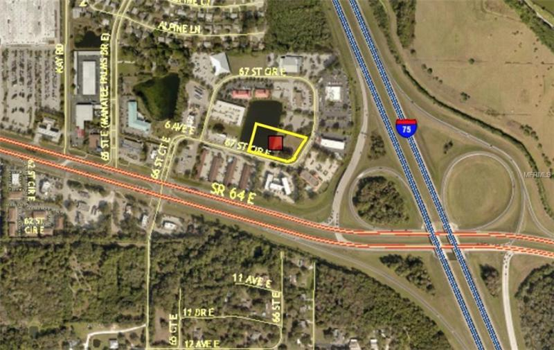 647 E 67TH STREET, BRADENTON, FL, 34208