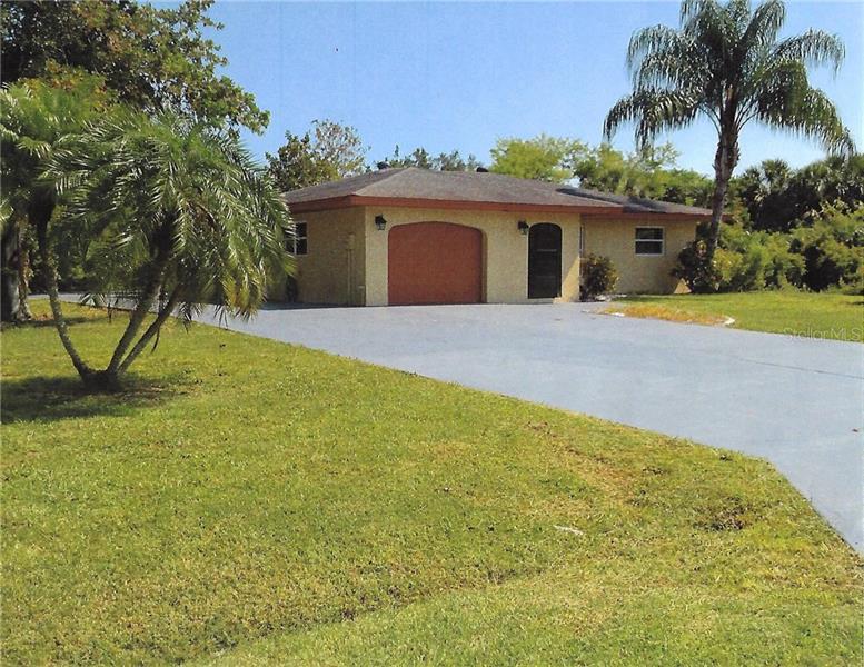141  NORTHSHORE,  PORT CHARLOTTE, FL