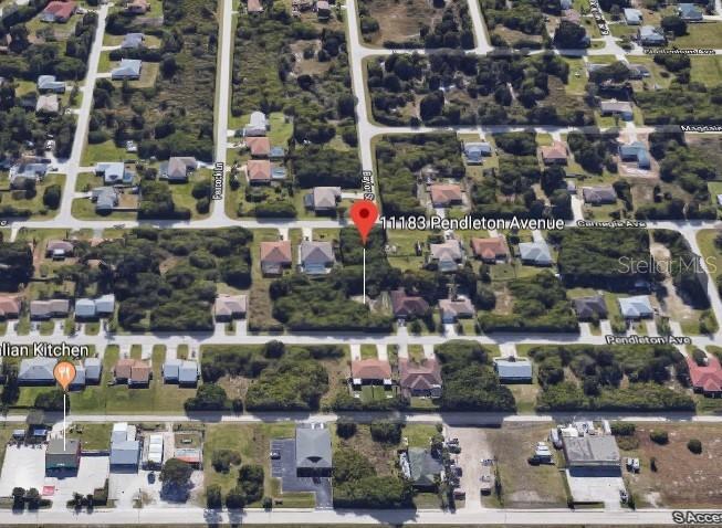 11183 PENDLETON, ENGLEWOOD, FL, 34224